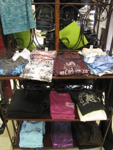 Country clothes store. Clothing stores