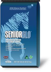 SeniorGlo bag
