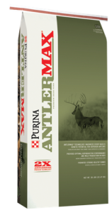 AntlerMax Mockup- Deer