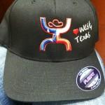 west hooey hat