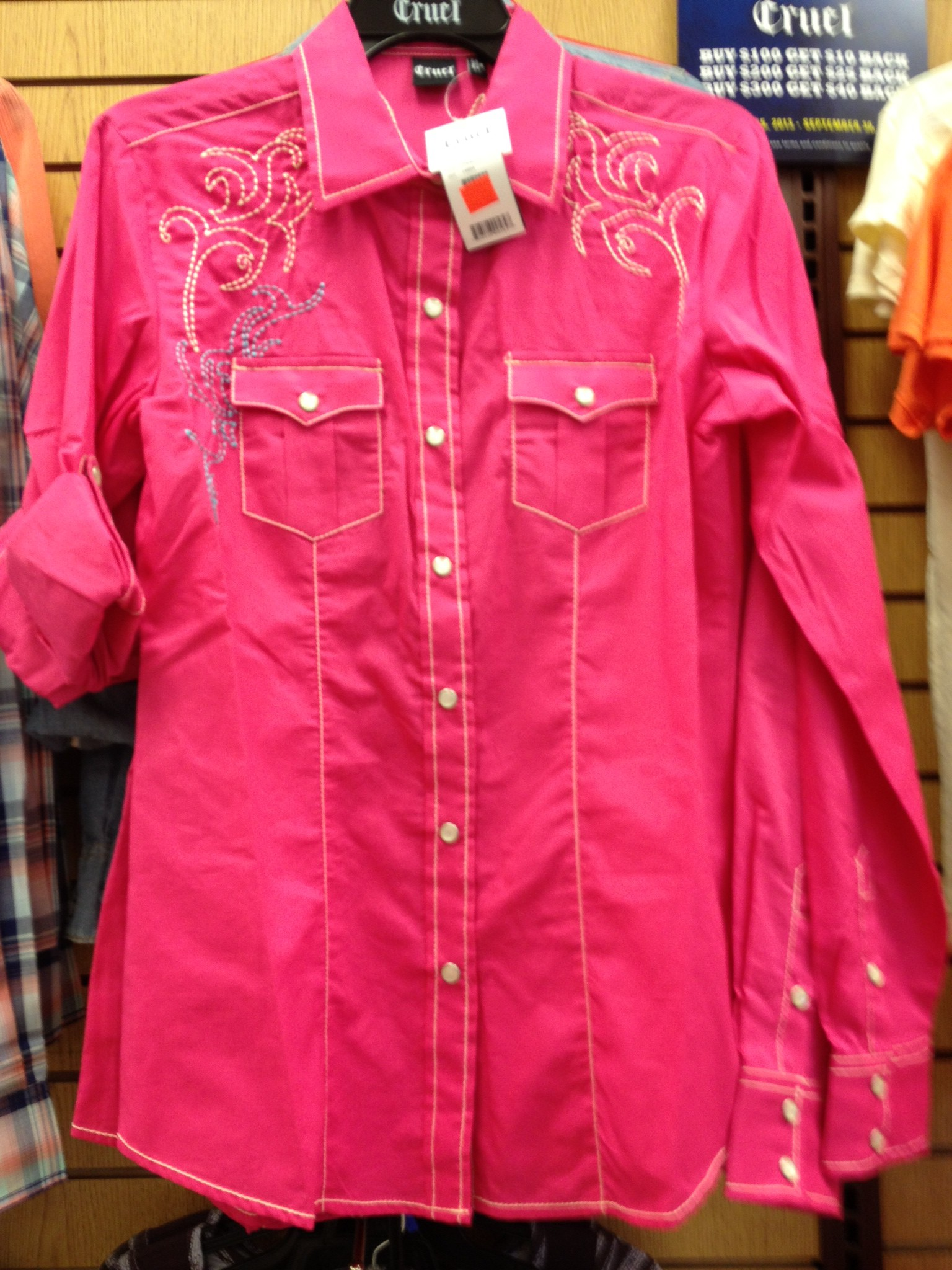 Country girl clothing stores
