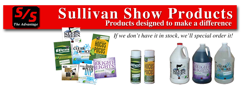 Let's Get Serious About Show Season :: Bar None Country Store