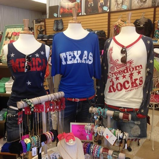 New Ladies Clothing @Bar None Country Store