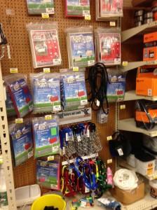 show supplies 2