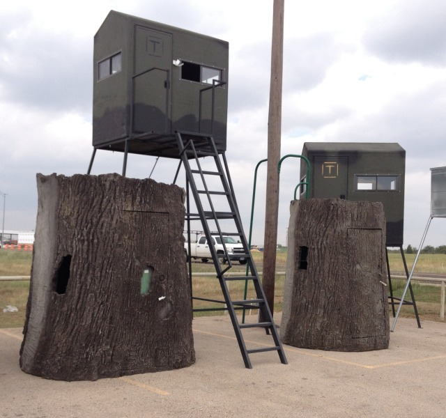t box deer blinds bar none country store