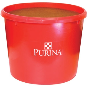 Purina Fly Control Mineral Tubs Bar None Country Store