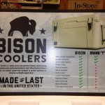 bison cooler 5