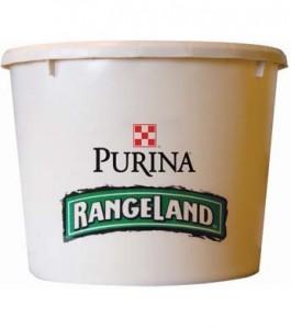 purina rangeland protein tubs