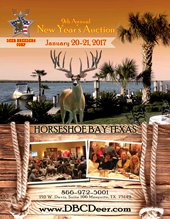 deer breeders corp 9 annual auction