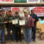 south 40 outdoor expo bbq winners