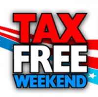 texas tax free weekend