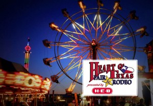 H.O.T. Fair and Rodeo