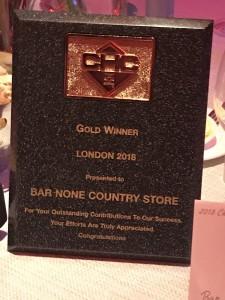 London Purina award-1