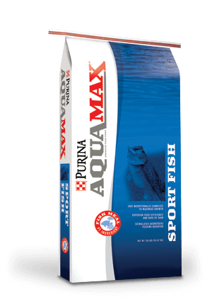 aquamax mvp fish food