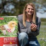 jacqueline Sveter farm production consultant