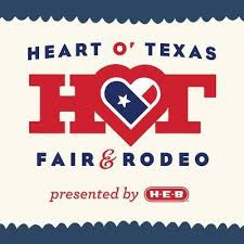 heart o texas fair and rodeo