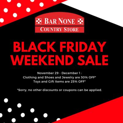 black friday sale black friday weekend